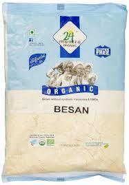 24 Mantra Besan-1 kgs
