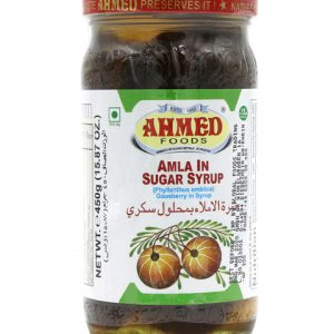 AMLA IN SYRUP 400G
