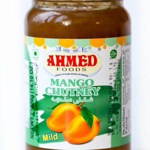 Sweet Mango Chutney 340G