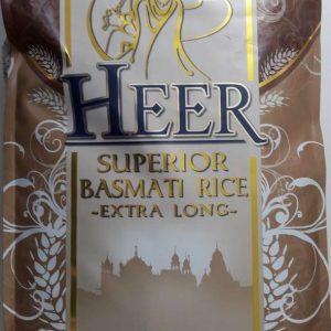 HEER EXTRA LONG BASMATI 1Kg