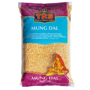 TRS Mung Dal 1KG