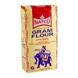 NATCO Gram Flour Superfine 500G