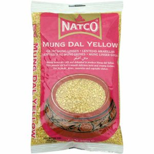 Mung Dal yellow 500G