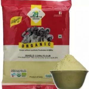 24 Mantra Corn Flour-1 kgs