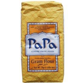 NATCO Gram Flour Papa  1 KG