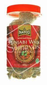 Punjabi Wadi 400g