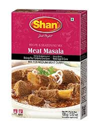 SHAN MASALA MEAT 100G