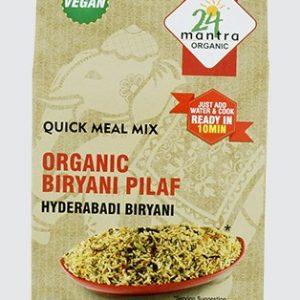 24 Mantra Biryani Spice Blend 100G