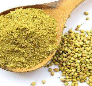 Dhania Powder (Corriander powder)(INDORI) 100G