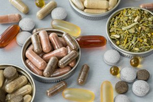 NUTRACEUTICALS SUPPLEMENTS