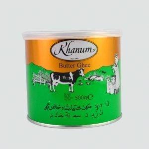 Kahnum Pure Butter Ghee 500G