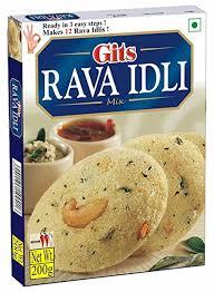 Gits Rava Idli Mix 200 g