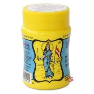Hing Powder Yellow (Vandevi) 50G