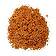 Madras Curry Powder HOT 100G