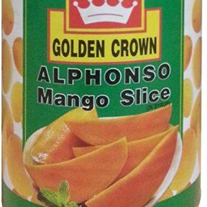 Mango Slices Alphonso 850 g