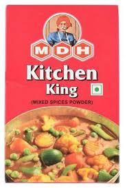 M.D.H KITCHEN KING 100G