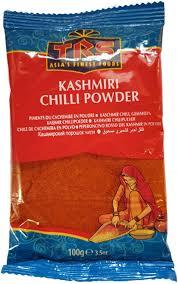 TRS Chilli Powder EXTRA HOT  100G