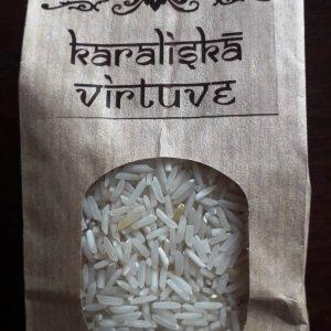 BASMATI RICE ( KARALISKĀ VIRTUVE) 250 g