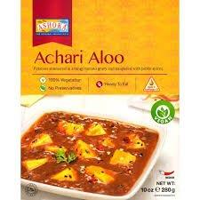 Ashoka Achari Aloo 200g