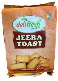 Delifresh Jeera Toast 400g