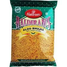 HALDIRAM ALOO BHUJIA  200 gm