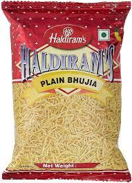 HALDIRAM BHUJIA PLAIN 200 gm