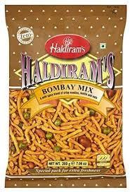 HALDIRAM BOMBAY MIX 200 G