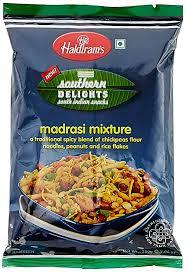 HALDIRAM MADRASI MIX 200 gm