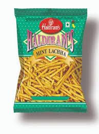 HALDIRAM MINT LACHHA  200 gm