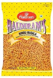 HALDIRAM NIMBU MASALA 200 gm