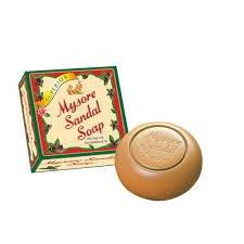 Mysore Sandal Soap 150 G