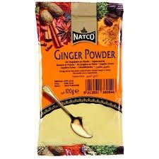 Natco Ginger Powder 100gm (Copy)