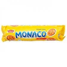 PARLE MONACO 63.3 G
