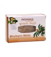 Patanjali Multani Mitti 75g