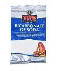 TRS Bicarbonate of Soda 100 gm