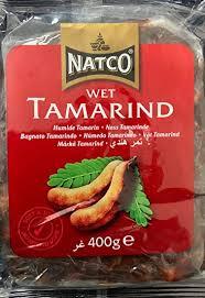Natco Wet Tamarind 400 g
