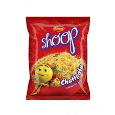 Shan Shoop Chatpata 65g