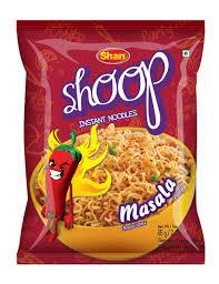 Shan Shoop Masala 65g