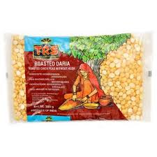 ROASTED DARIA (Roasted Chick Peas without husk) 300 g