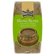Natco mung Beans 1kg
