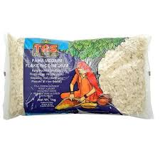 TRS Pawa medium Rice Flake (Poha) 1kg