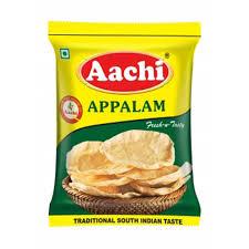 Aachi Appalam 200g