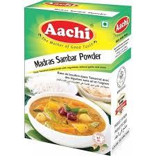 Aachi Madras Sambar Powder 200g
