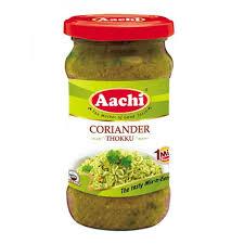 Aachi Corriander paste 300g