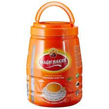 Wagh Bakri  Tea 500g