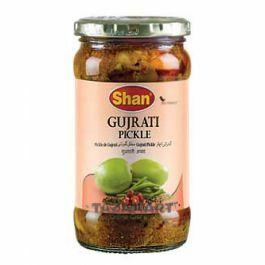 Shan Gujrati Pickle 300 g